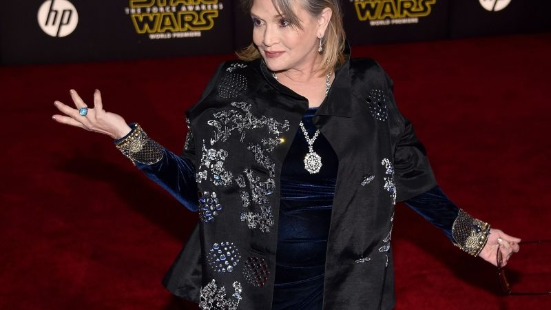 carrie-fisher-overleden