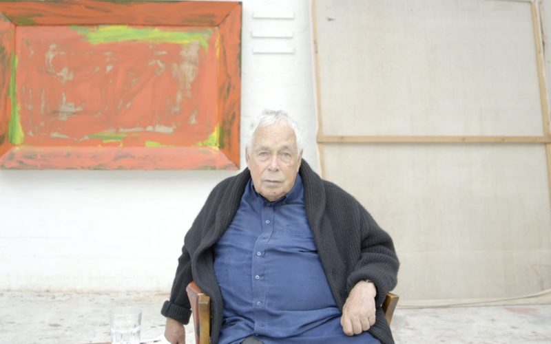 howard-hodgkin-overleden