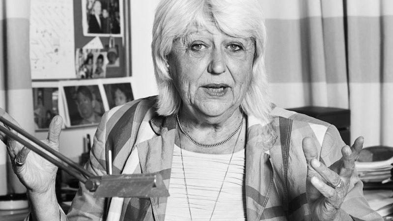 Saskia Stuiveling, Oud-Presidente Rekenkamer Overleden (71)
