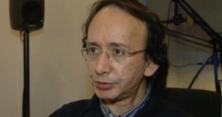 Voormalig NOS-Correspondent Mustapha Oukbih Overleden (53)