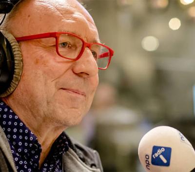 Tom Blom (70) presentator Langs de Lijn overleden